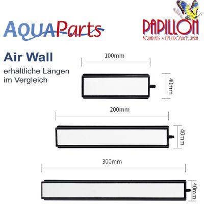 Papillon Air Wall Mini 100 mm