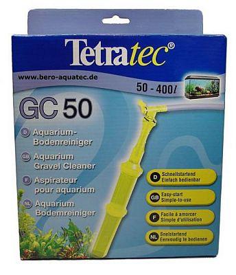 Tetratec GC 50 Komfort-Bodenreiniger