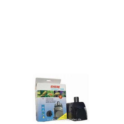 EHEIM 1101 compact Plus Pumpe 3000 (1500-3000 l/h)