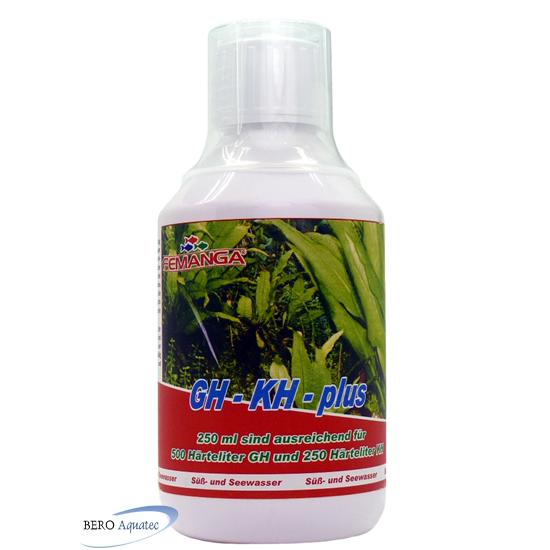 Femanga GH KH plus Wasseraufhärter 500 ml