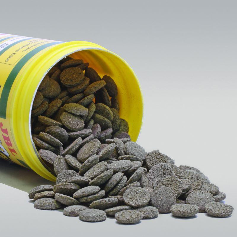 JBL NovoPleco Chips herbivore Welse 1.000 ml