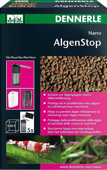 Dennerle Nano AlgenStop Filtermedium 300 ml