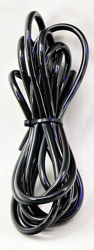 JBL ProFlora CO2 Schlauch T3 BLACK