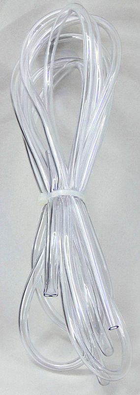JBL ProFlora CO2 Schlauch T3 CLEAR
