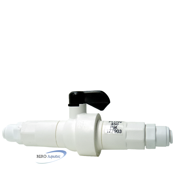 Aqua Light Spülventil extern f. UO 190-300l pro Tag