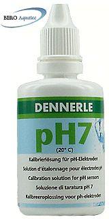 Dennerle Eichlösung pH7 50 ml
