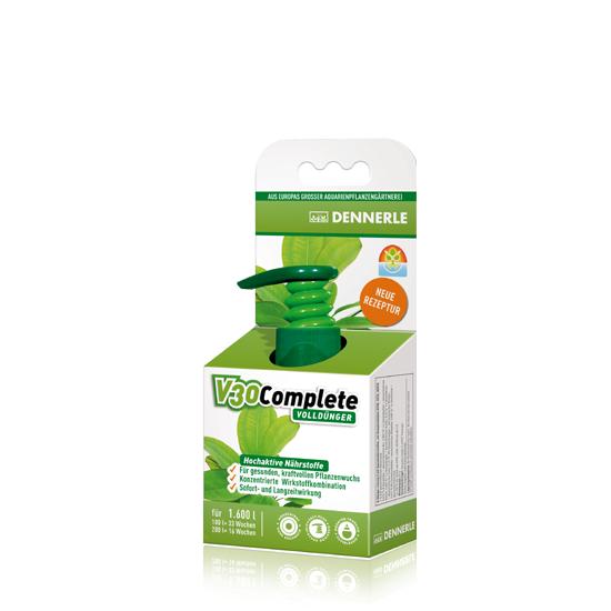 Dennerle V30 Complete Volldünger 50 ml
