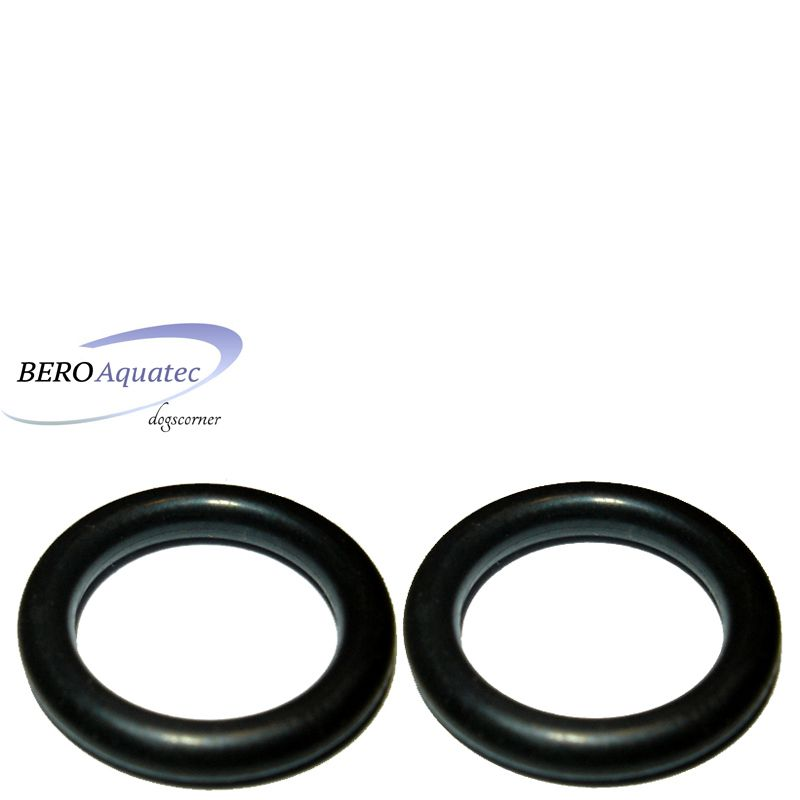 Dennerle O-Ring Ersatzdichtung f. CO2 Adapter 2998/2999 2 St.