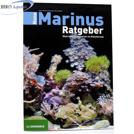 Dennerle Ratgeber Nano Marinus