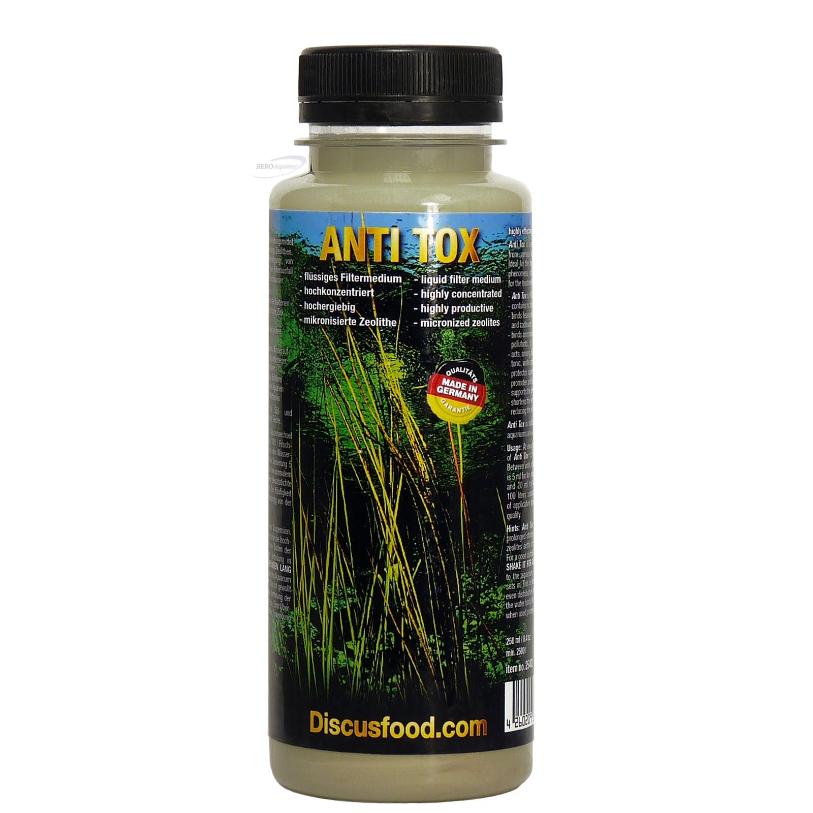 Discusfood Anti Tox 250 ml