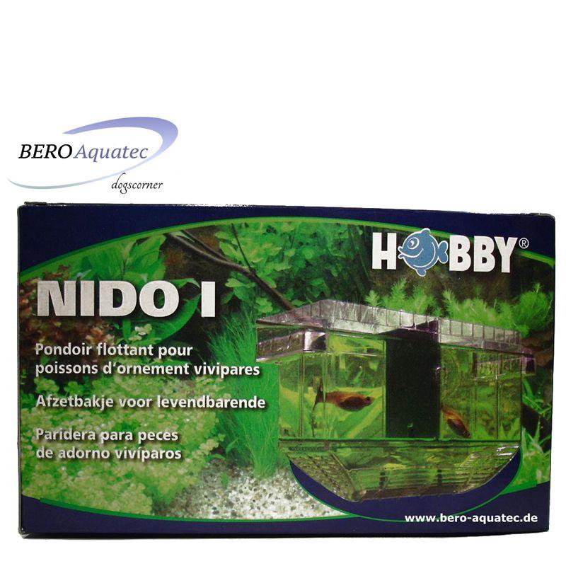 HOBBY Ablaichkasten Nido I