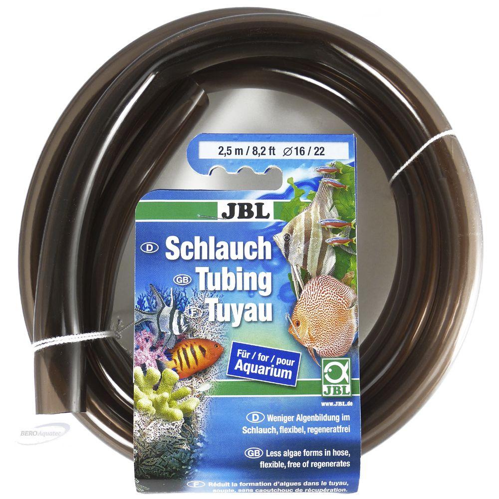 JBL Aquaschlauch grau 16/22er 2,5 m