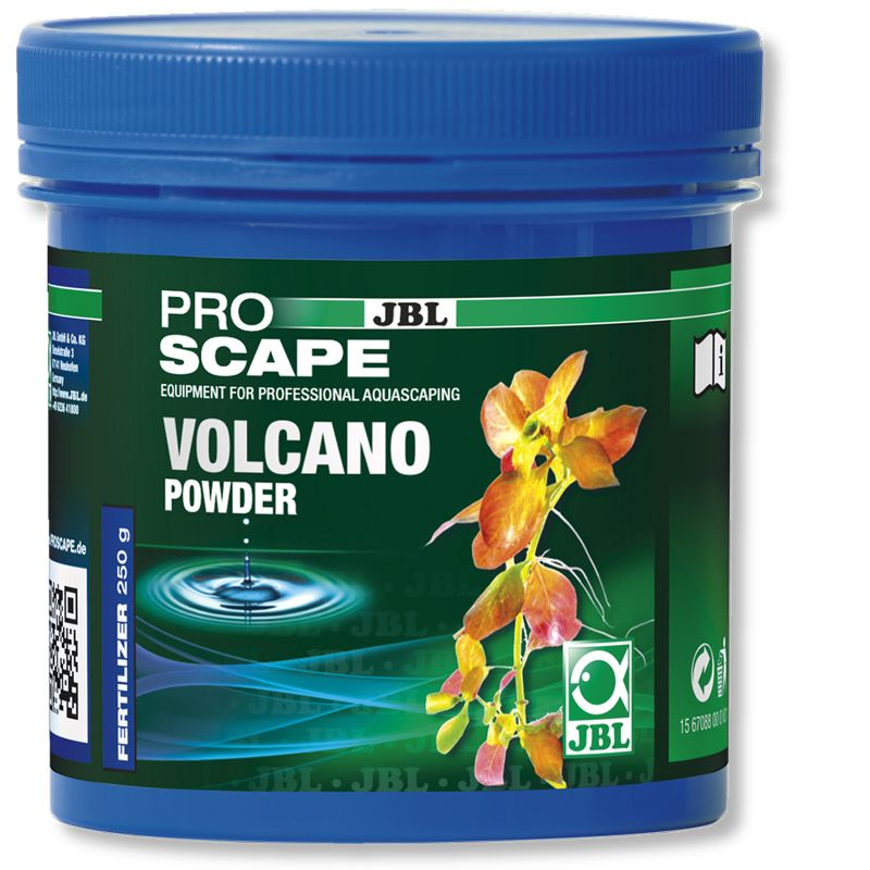 JBL ProScape Volcano Powder 250 g
