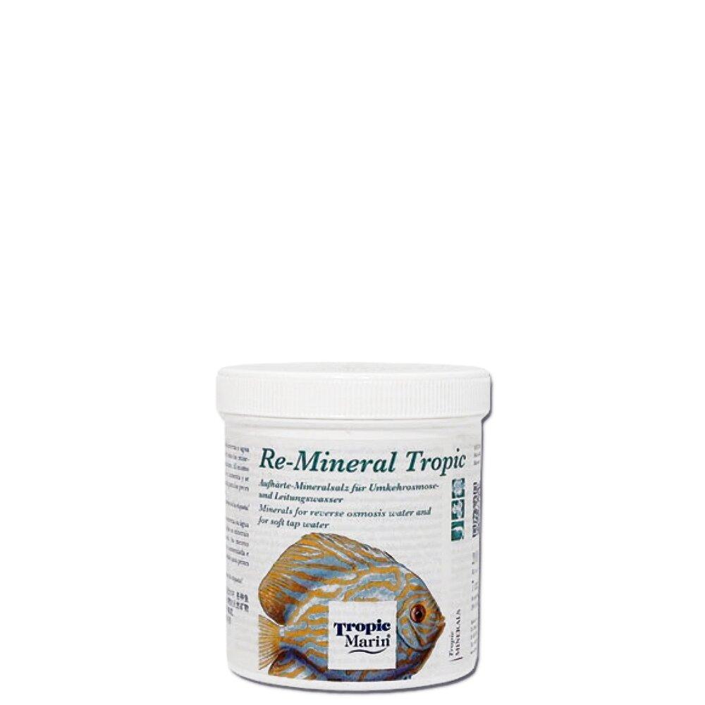 Tropic Marin Re-Mineral Tropic 200 g