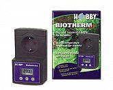 HOBBY Biotherm eco Aquarien TemperaturRegler - Heizen oder Kühlen