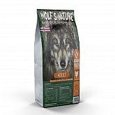 Wolf's Nature® Adult Landhuhn 20 kg