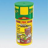 JBL NovoGranoMix mini CLICK Granulatfutter 100 ml