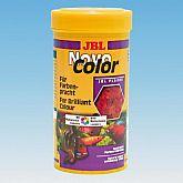 JBL NovoColor Hauptfutterflocken 100 ml