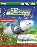 Dennerle CO2 Druckminderer Evolution Space