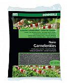 Dennerle Nano Garnelenkies Sulawesi schwarz 2 kg