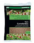 Dennerle Nano Garnelenkies Borneo braun 2 kg