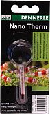Dennerle Nanotherm Mini Aquarium-Thermometer