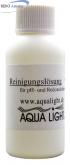 Aqua Light Reinigungslösung f. pH- u. Redoxelektroden 50 ml