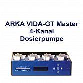 ARKA VIDA-GT Master 4-Kanal Dosierpumpe