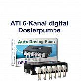 ATI Dosierpumpe 6-Kanal digital
