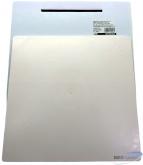 Dennerle PVC Bodenschutzplatte f. 30 Liter Cube