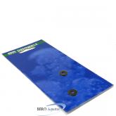 Dennerle Dichtungen f. Druckminderer Comfort-Line CO2 Einwegsystem (copy)