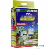 Dennerle CO2 Langzeittest Correct plus pH