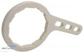 Schlüssel f. Membrangehäuse Dennerle Osmoseanlagen