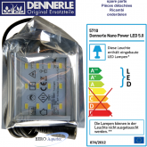 Dennerle LED Ersatz-Modul f. Nano Power LED 5.0