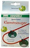 Dennerle Klemmsauger f. Bodenfluter 8-100W 12 St.