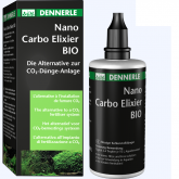 Dennerle Nano Carbo Elixier BIO CO2 100 ml