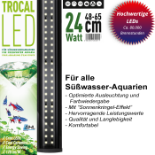 Dennerle Trocal LED 50 (Aquarien 48-65 cm)