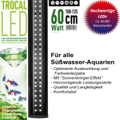 Dennerle Trocal LED 110 (Aquarien 108-125 cm)