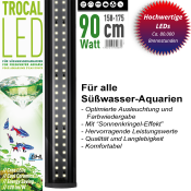 Dennerle Trocal LED 160 (Aquarien 158-175 cm)