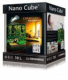 Dennerle AquariumSet NanoCube® Complete+ 10 Liter