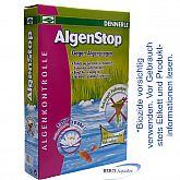 Dennerle AlgenStop Pellets inkl. Netzbeutel 1.000g