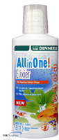 Dennerle All in One! Elixier 500 ml