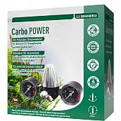 Dennerle Carbo Power CO2 Druckminderer