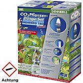Dennerle CO2 Anlage Mehrweg 160 Primus 500g