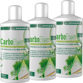 Dennerle Carbo Elixier BIO TriPack 1.500 ml