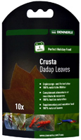 Dennerle Crusta Dadap Leaves