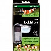 Dennerle Nano Eckfilter (Aquarien 10-40 l)