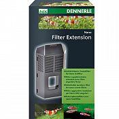 Dennerle Nano FilterExtension, Erweiterung f. Nano Clean Eckfilter