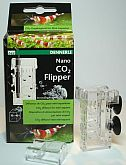 Dennerle Nano CO2-Flipper (H: 5,3 cm, Aquarium bis 40 l)