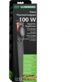 Dennerle Nano ThermoCompact 100W (H: 21 cm, Aquarium 60-150l)